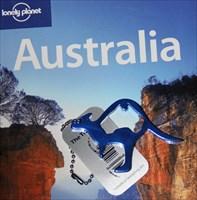 Sightseeing Kangaroo