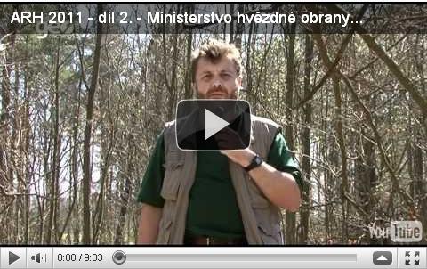Videozpravodajství 10.4.2011 - klikem spustit