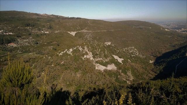 Gc6t7q7 Panoramica De Serro Ventoso Picoto Traditional Cache