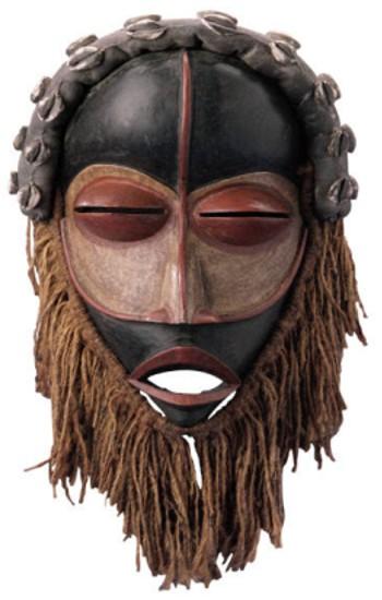 Wicker Mask