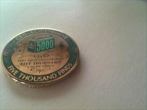 5000 coin