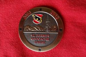 Bajasslis - Berner Event - Coin