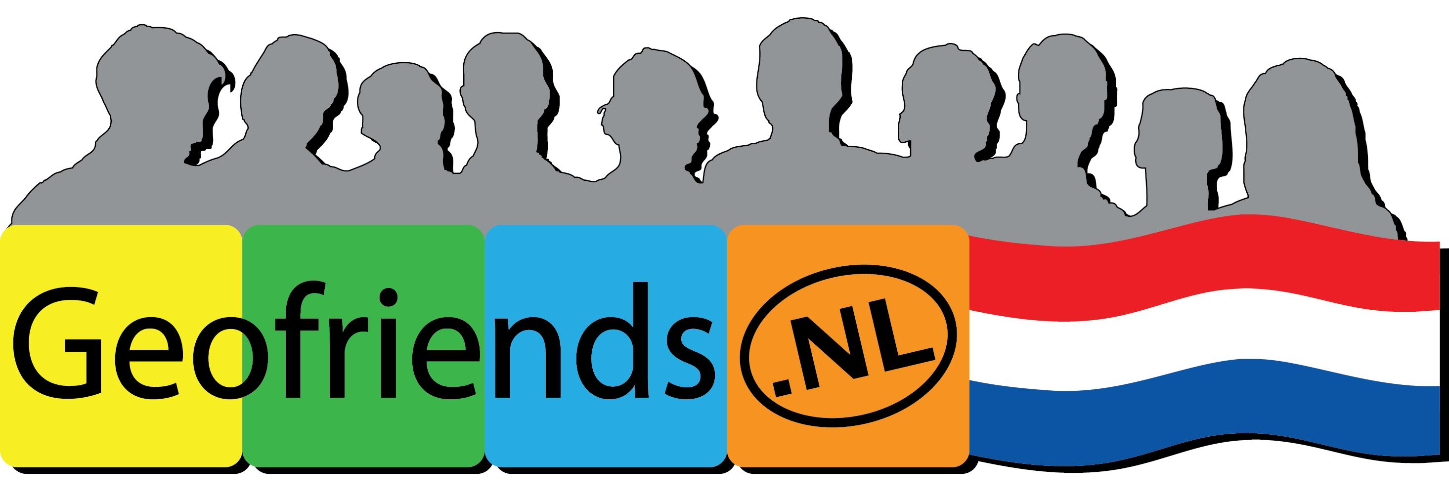 logo Geofriends.nl