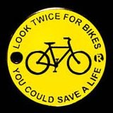 Look twice - Bike