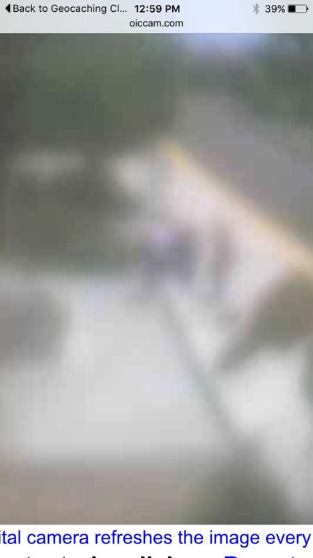 Centerville Depot Solo Webcam