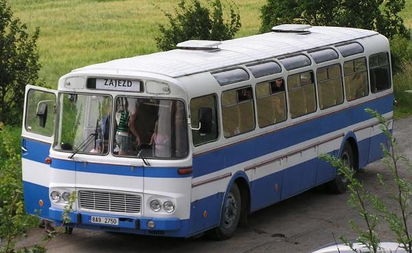 SD11 Tourist