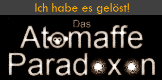 Atomaffe-Paradoxon Badge