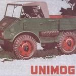 unimoggers