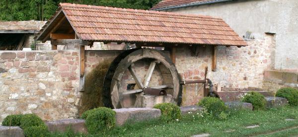 Mundinger Mühle