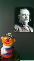 Ernie and Grover (Cleveland)