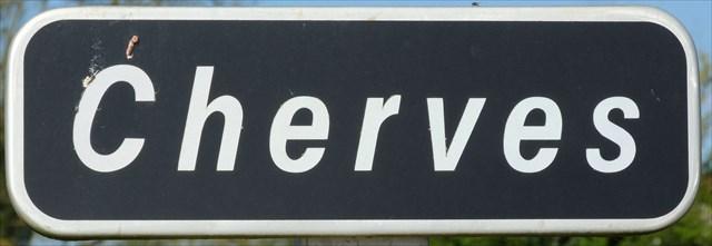 Cherves