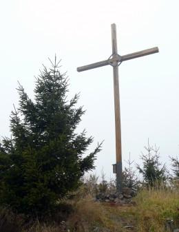 Kříz na Středním Bítově