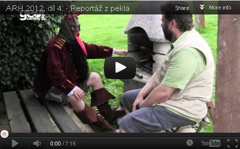 Videozpravodajství 16.5.2012 - klikem spustit