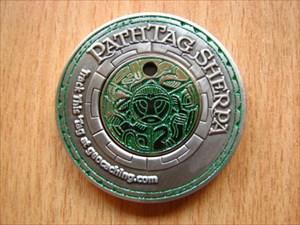 Pathtag Sherpa Geocoin (3)