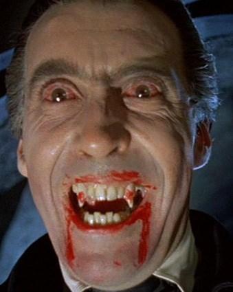 Greve Dracula