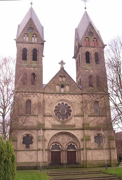 Kirche Immerath