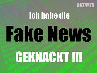 Fake News geknackt