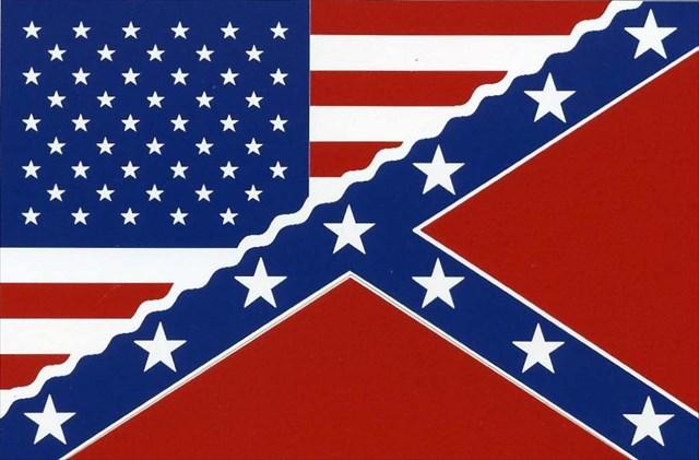 Civil War Flags...