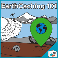 Geotour: Earthcaching 101