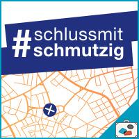 GeoTour: Schluss mit Schmutzig