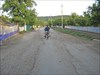 Styrcza 1 road