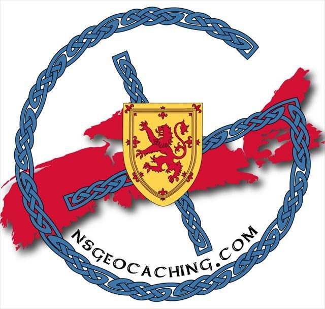 NS Geocaching logo