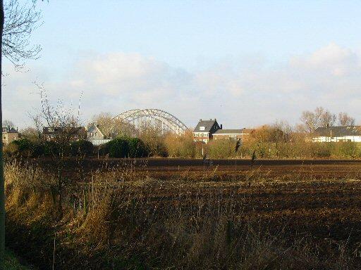 onder de rook van Nijmegen