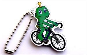 Signal Tag - Bicycle