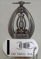 STAR Sprinkler Pendent Silver