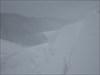 Schnee von allen Seiten