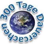 300 Tage Dauercachen