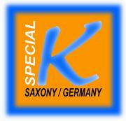 Special K.
