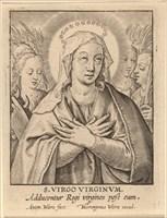 Virgo Virginum