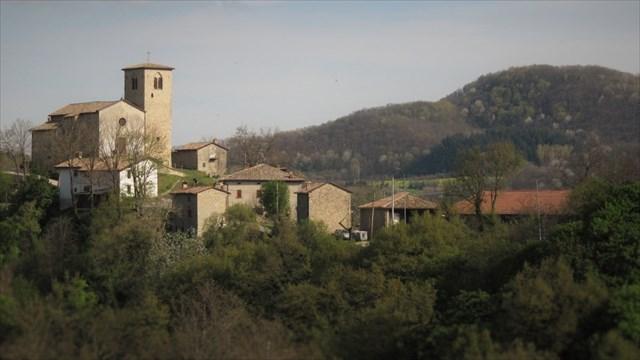 Geocaching nel Frignano