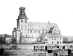 St Pantaleon 1768