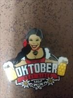 Oktoberfest - Front