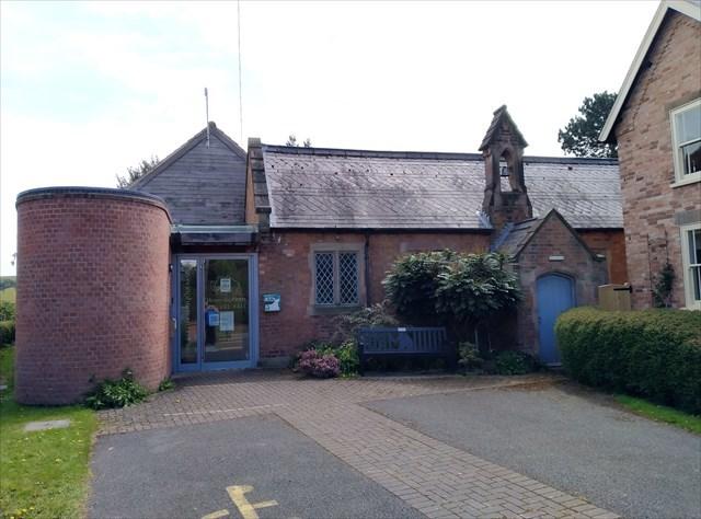 Village Hall, Hoveringham