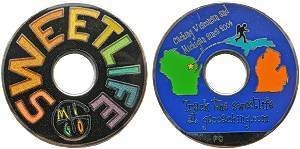 Sweetlife Personal Coin 08