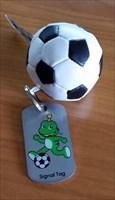 Signal Tag - Soccer