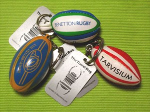 Rugby Teams TB race