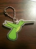 Hover the Hummingbird TB