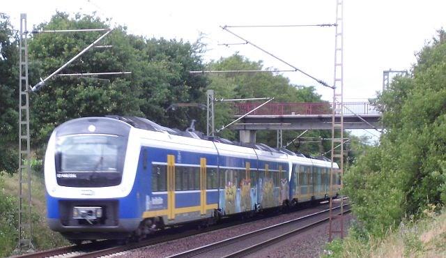Eisenbahnbrücke Haßbüttel