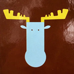 Mostly Moose