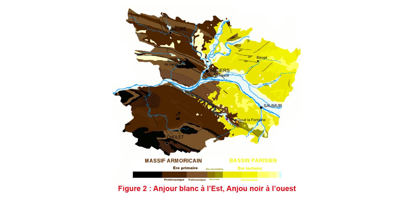 Gc6q8v8 cuesta et coteau m me topo earthcache in pays - Orienter son lit a l ouest ...