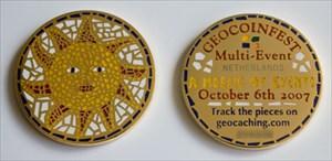 Geocoinfest Multi-Event