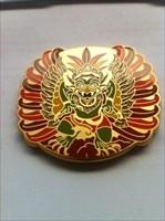 Mystic Garuda