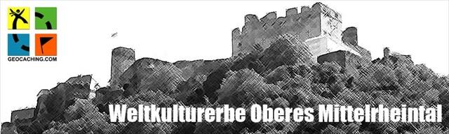 Skizze Burg