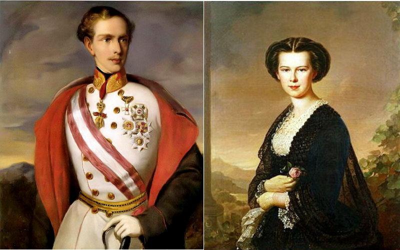 Cisar a cisarovna
