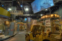 Columbus, GA: RiverWalk GeoTour Gallery
