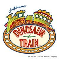 Dinosaur Train GeoTour